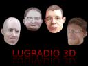 LUGRadio 3D